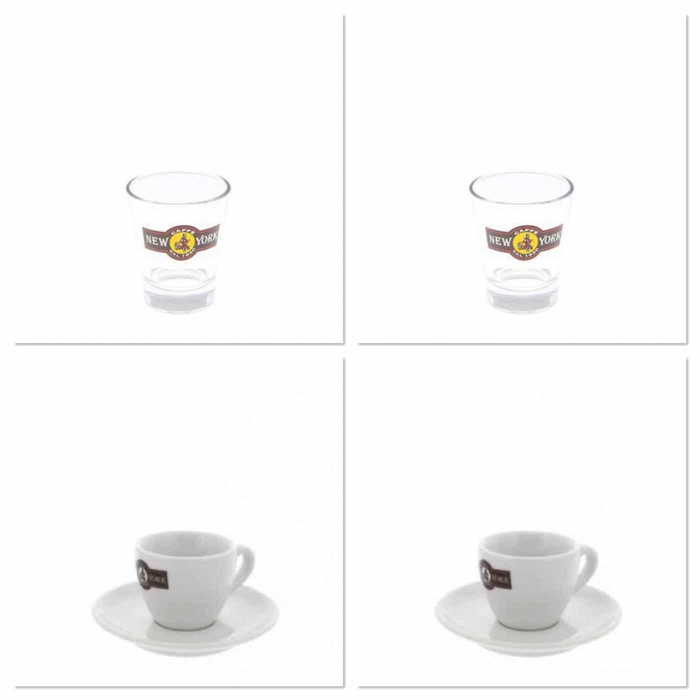 espresso kopjes bestellen