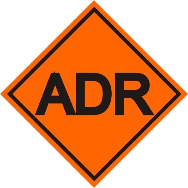 ADR Cursus